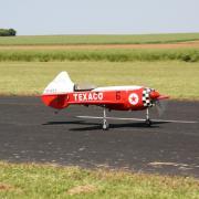 GO /Fast pour le Gee Bee R3 de ludovic