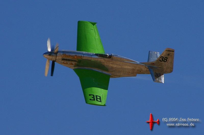 Précious Métal -P51