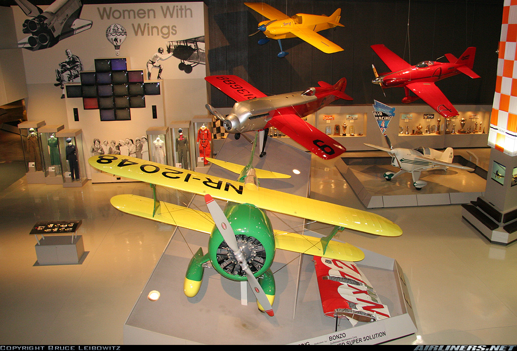 les années 30 -L'age d'Or de l'Aviation