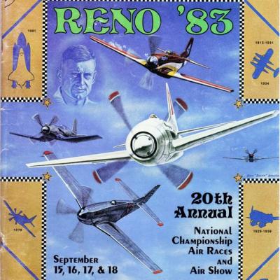 Réno  1983