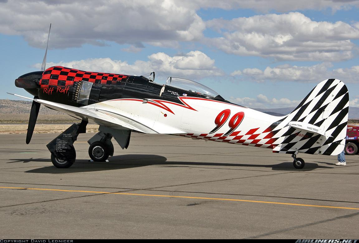 Hawker Sea FuryN° 99