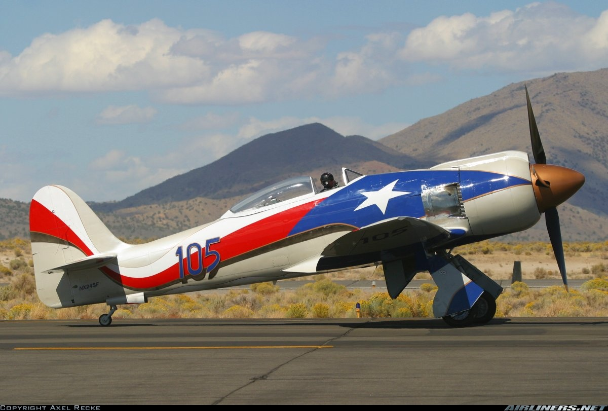Spirit of Texas  - N° 105