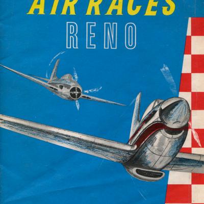Air Race Réno
