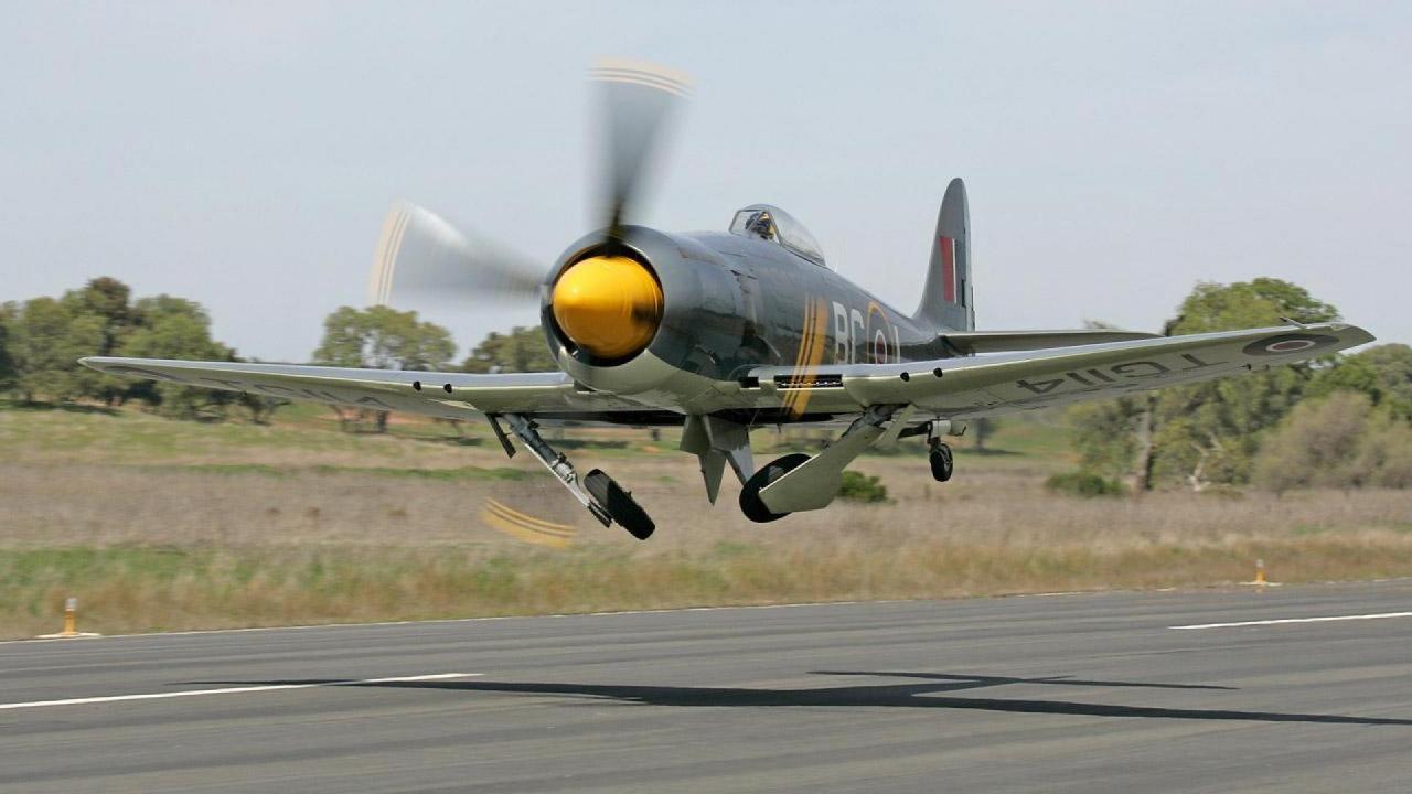 Hawker_ Sea Fury