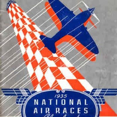 1935 Cleveland