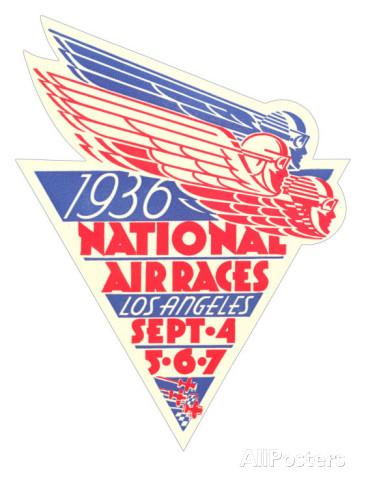 1936-logo Cleveland