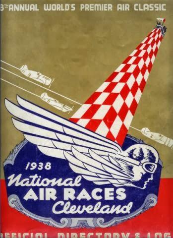 1938 Cleveland