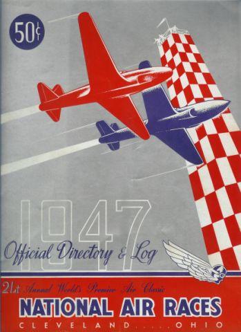 Cleveland 1947
