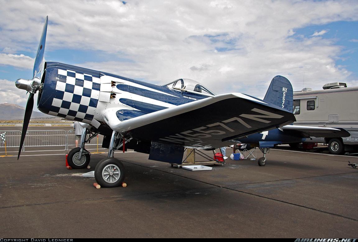 F2G2 - Corsair
