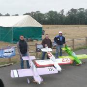3 Versions  aux fuselages