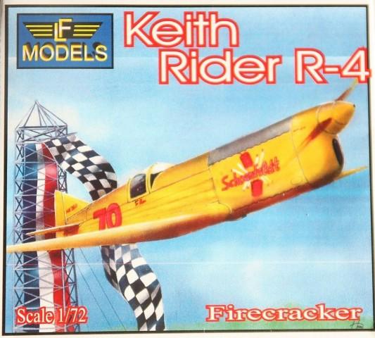 Keith Rider R 4