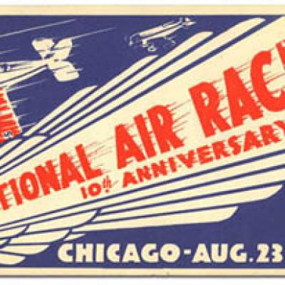 NAR Chicago 1930