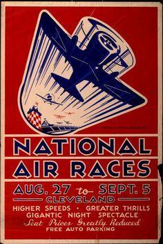 Air Races Cleveland