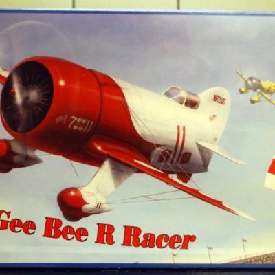 Gee Bee R Racers