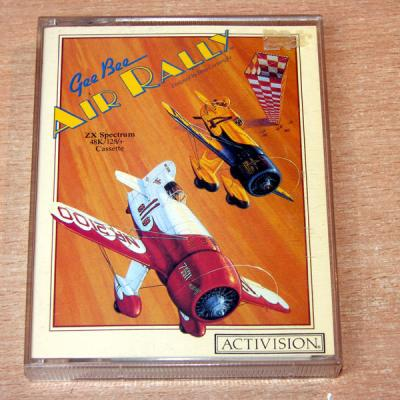 Air Rally