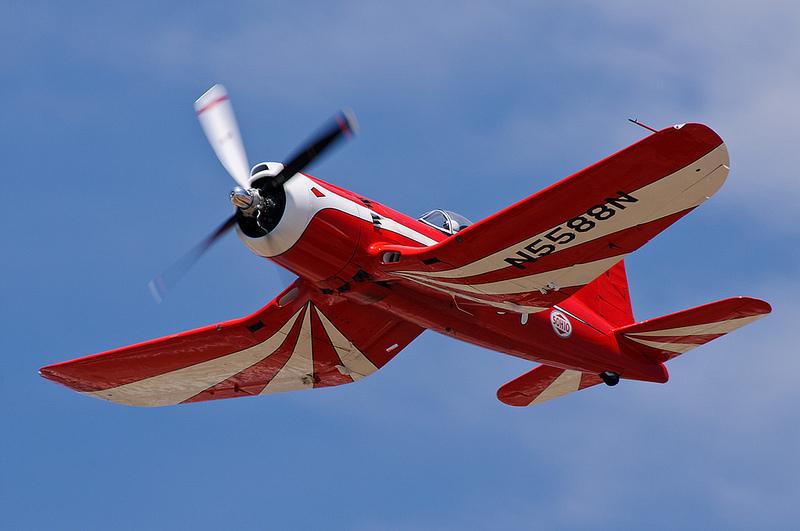 Corsair F2G2 - 57