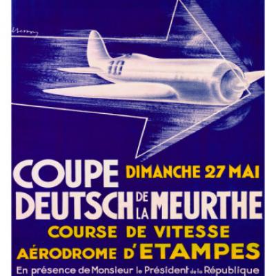 Coupe Deutsch - France