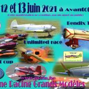Affiche  Poitiers 2021