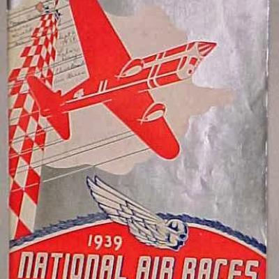 Air Races -1939