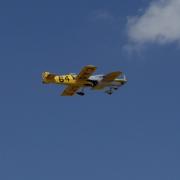 Deux  pilotes  de