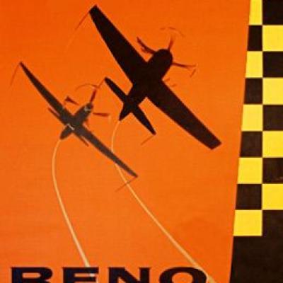 Réno Air Races