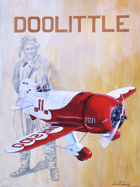 Mr Doolittle