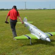 Le Magnifique Yak 11 de Guillaume Bernon