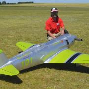 Magnifique - Guillaume Bernon et son Yak 11