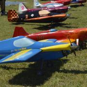 les deux avions de Francky N°18