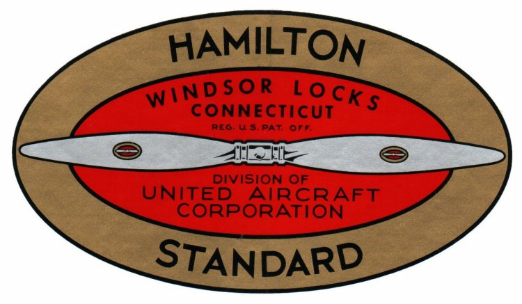 Logo -Hamilton