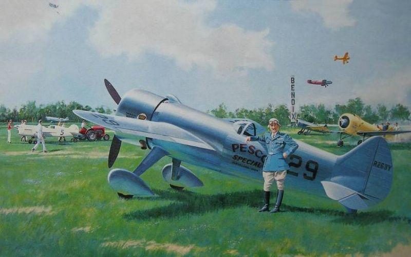 Laird Turner - LTR 14