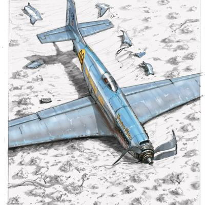 Précious Métal crash