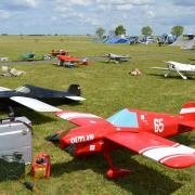 Ce Cassutt a effectué ses 1er vols  d'essais  concluants le samedi matin