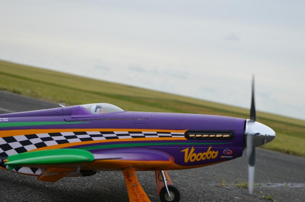 P51 Voodoo