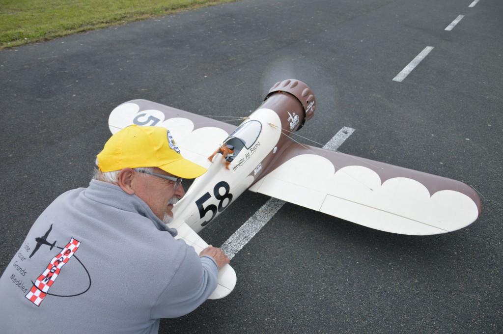 Itteville Air Racing  ..fin pret à en découdre ...