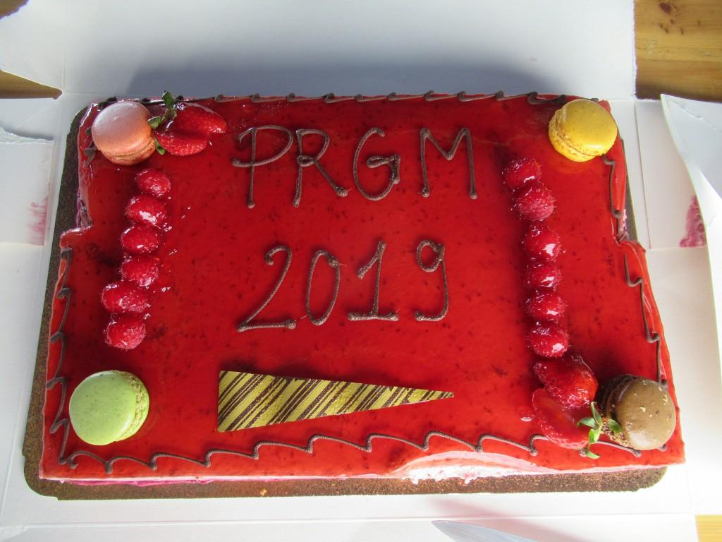 PRGM 2019 / Bavarois