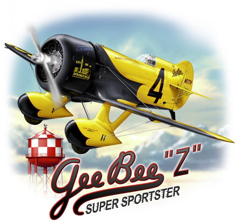 Gee_Bee Z