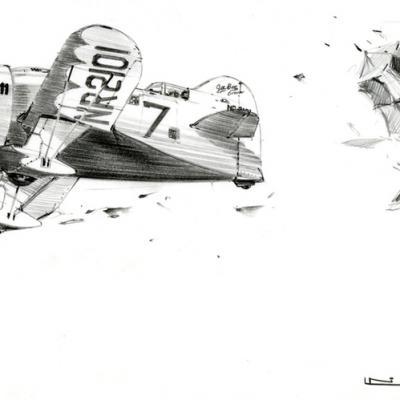 R2 - Trophy 1932