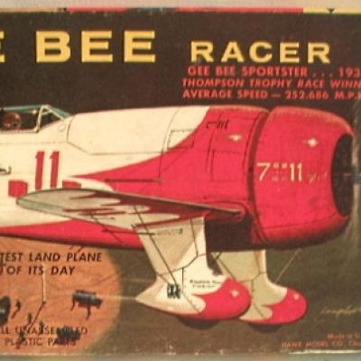 Bendix  Racer 1932