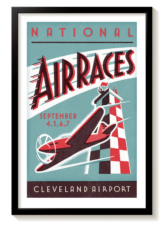 National Cleveland