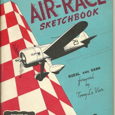 Sketchbook Air Races