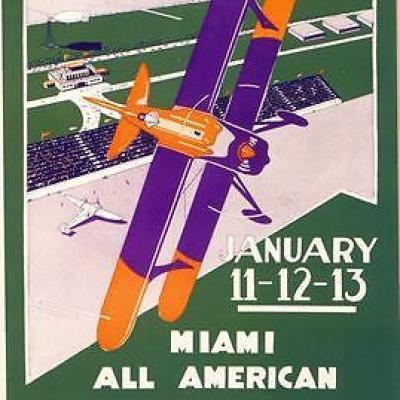 Miami 1935