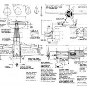 Laird Turner LTR-14 Champion _3view