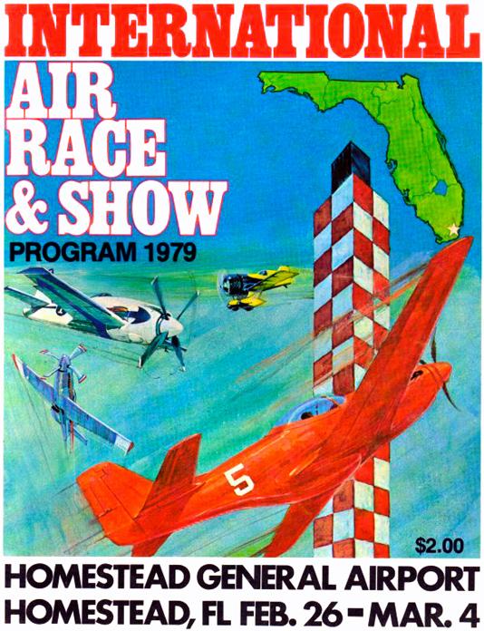 Air Race Show 1979