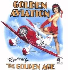 Golden Age  Gee Bee Y
