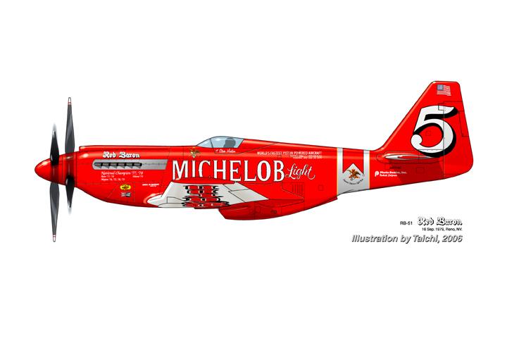 Red Baron-Reno1979 Profil