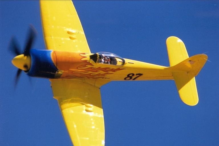 Sea fury - Reno  2000- USA Névada