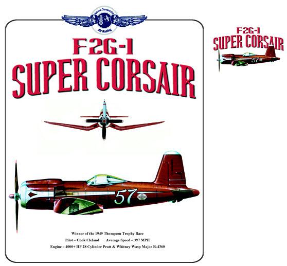 Super Corsair F2G2