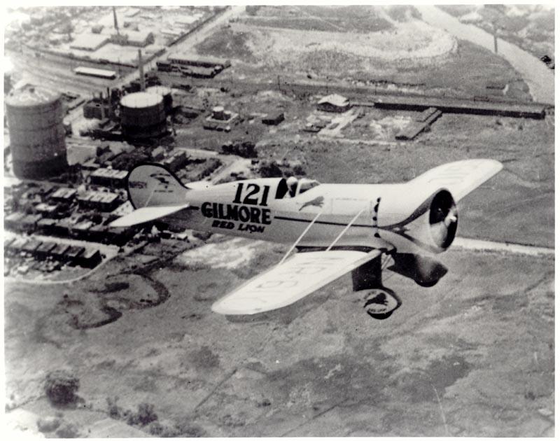 Gilmore N°121 -1932