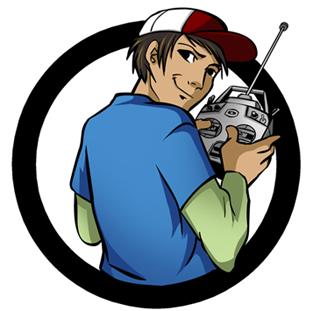 Rc hobby logo